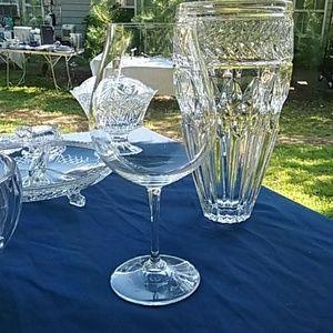 RIEDEL Vinum New World Pinot Noir Wine Stem Glass